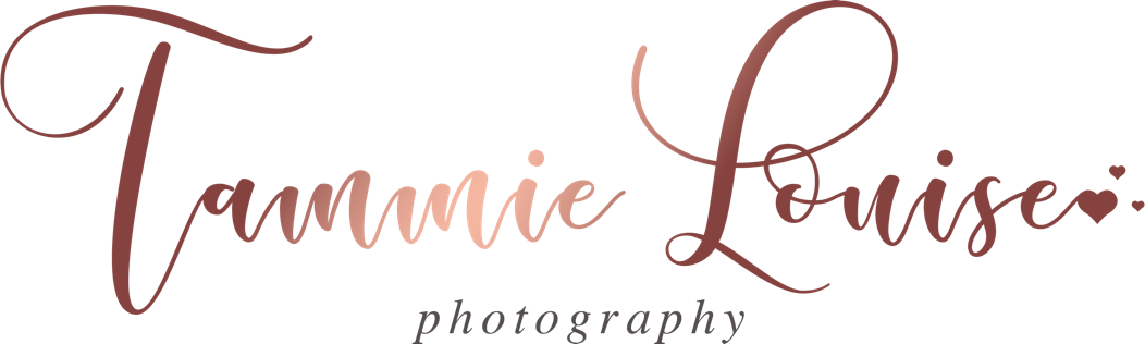 Tammie Louise Cornish Logo