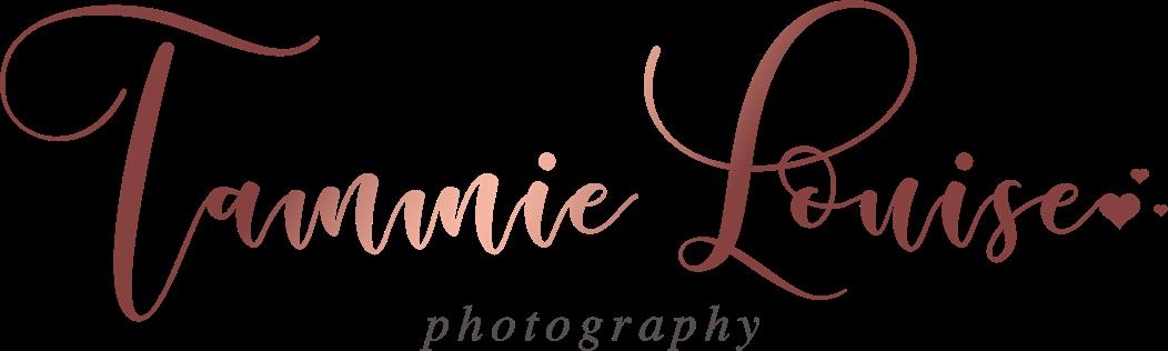 Tammie Louise Cornish Logo